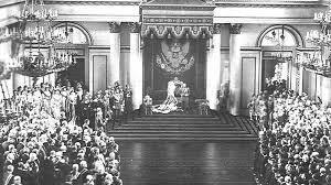 Convocación de la Duma