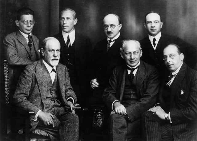 """Atas da Sociedade Psicanalítica de Viena (1906-1908)"""