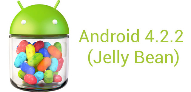 Android 4.1 y 4.2 Jelly Bean