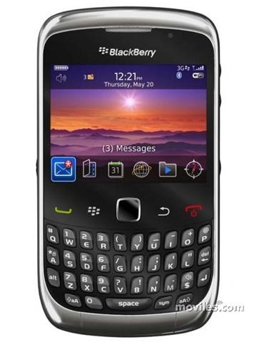 RIM y Blackberry OS