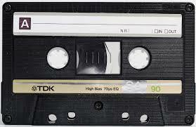 The Cassette Tapes