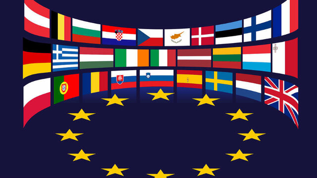 Se funda la Sociedad Europea.