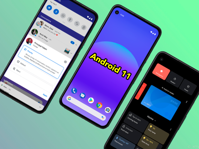 Android 11.0