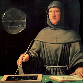 """Summa de aritmética, geometría, proportioni et proportionalita"""