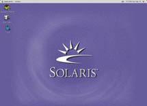 Sun Solaris