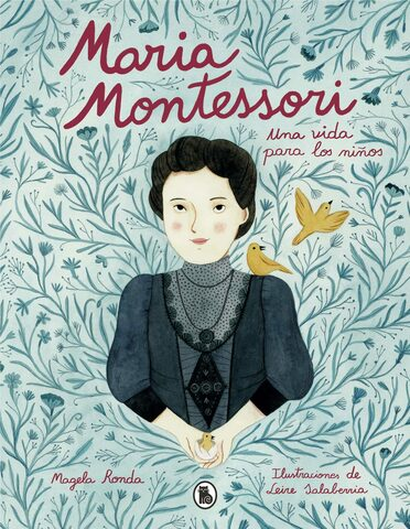 Labor pedagógica de María Montessori