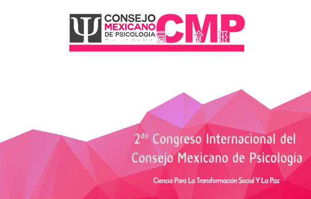 Se celebra el II Congreso Mexicano en Psicología de la Salud