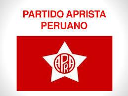 Se formula el sistema de ideas del aprismo peruano