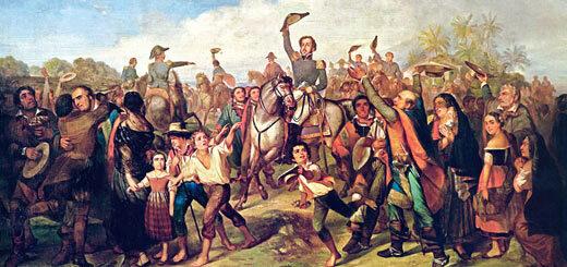 Revolución Brasileña