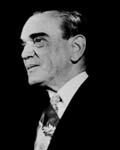 Adolfo Ruiz Cortinez es electo presidente