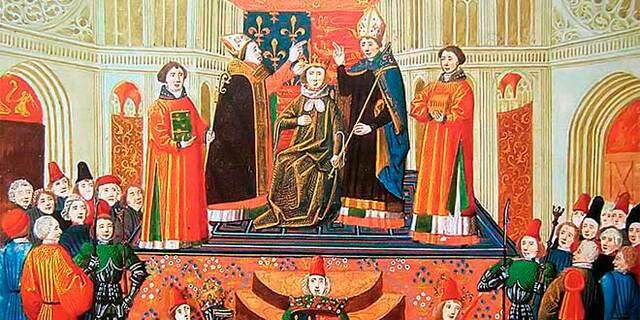 Edad media 476 -1492