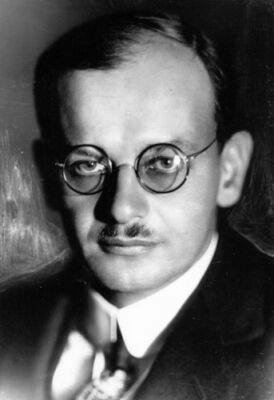 Victor Zhirmunski