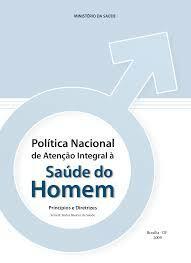 Instituiu no âmbito do Sistema Único de Saúde (SUS), a Política Nacional de Atenção Integral à Saúde do Homem