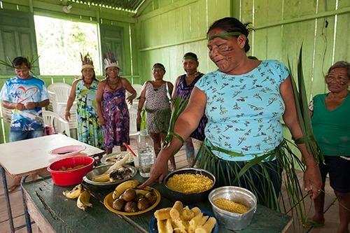 Instituiu o Sistema de Vigilância Alimentar e Nutricional para os Distritos Especiais Indígenas (Sisvan-Indigena)