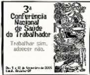 3ª Conferência Nacional de Saúde