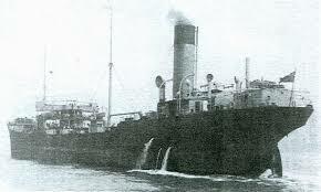 Hunden dos barcos petroleros de México