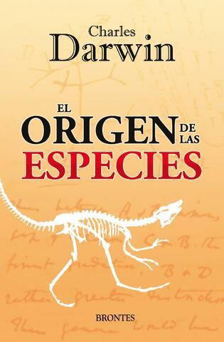 Obra El origen de las especies