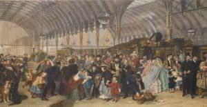 Edwardian period