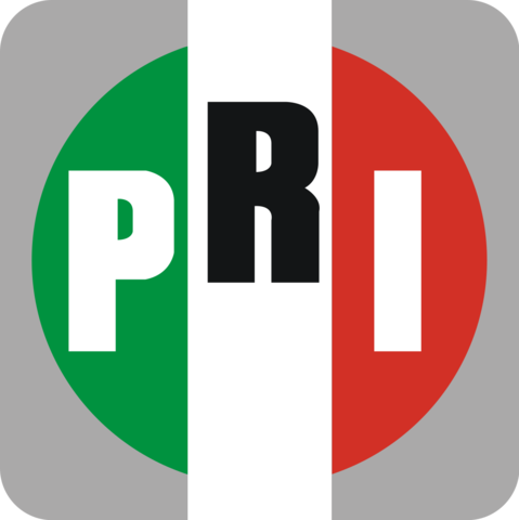 El PRM se convierte en PRI. Alemán y Padilla son candidatos.