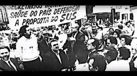 Políticas de Saúde no Brasil timeline