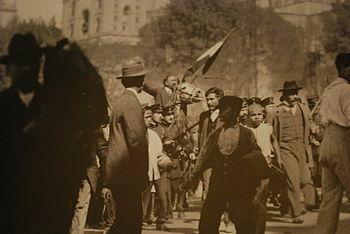 Pronunciamientos contra Madero de Zapata, Orozco y Félix Díaz