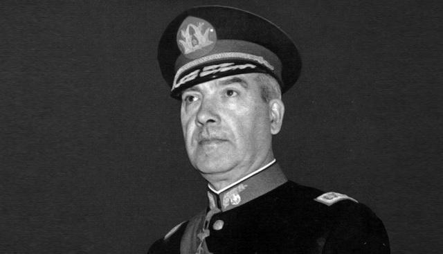 La CIA pago para deshacerse del General Rene Schneider, comandante del ejercito popular que defendía los derechos constitucionales de Allende