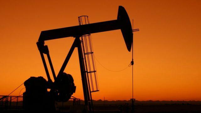 Petróleo ocupa el primer lugar en exportaciones.