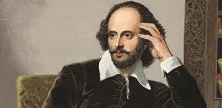 Wlliam Shakespeare