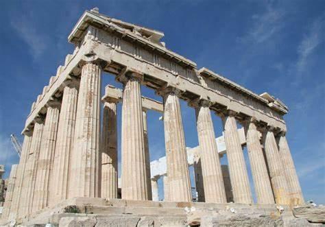 Edad clásica en Grecia