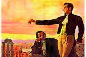 Juramento de Bolívar