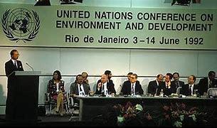 conferencia para el desarrollo sustentable