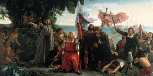 Invasión Europea