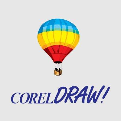 Versiones de CorelDraw timeline