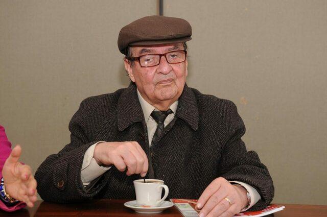 Javier Ocampo López (junio 19 de 1939)