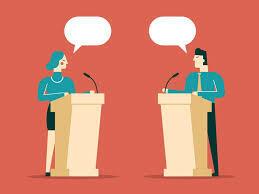 Debate En Estados Unidos