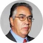 Gerardo León Guerrero Vinueza ( enero de 1961)