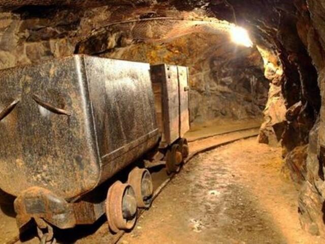 La Minería, uno de los sectores más afectados,