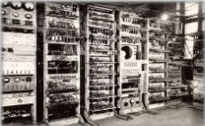La computadora en 1642 por Blaise Pascal