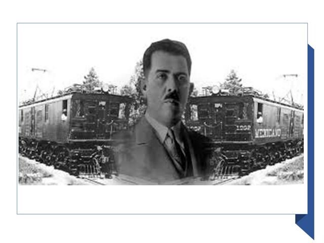 La nacionalización de los ferrocarriles y del petróleo.