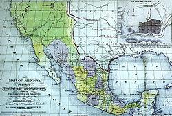 Segunda Presidencia de 1834 a a1835