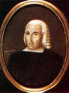 Francisco Antonio Moreno y Escandón