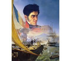 Tercera Presidencia 1839.