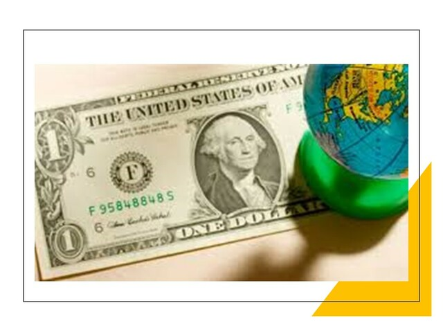 Ruptura del sistema financiero internacional.