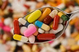 Profesional en farmacia