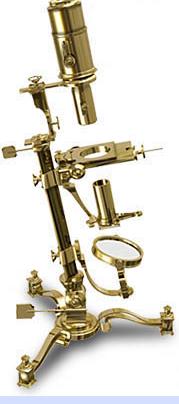 Gran Microscopio Universal