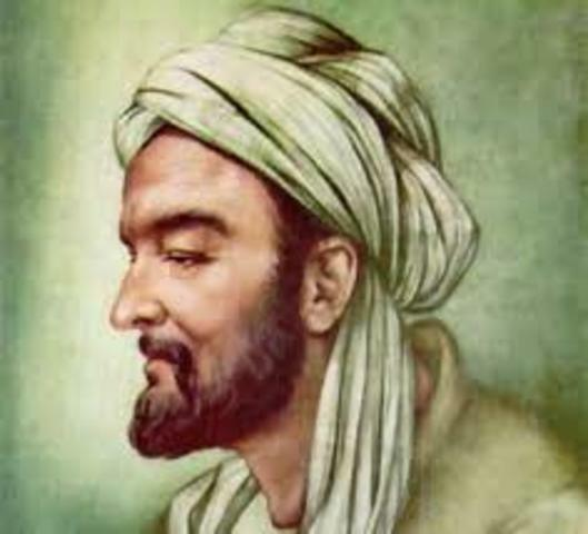 El biólogo kurdo Al-Dinawari (828-896)
