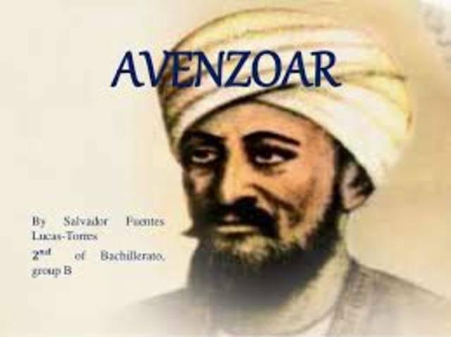 El médico andalusí Avenzoar (1091-1161)