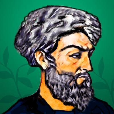 Abu al-Abbas al-Nabati