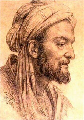 Ibn al-Baitar (1190-1248)