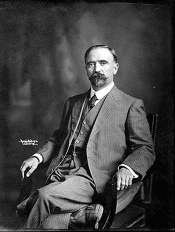 Inicio  en la presidencia 1877  - 1910